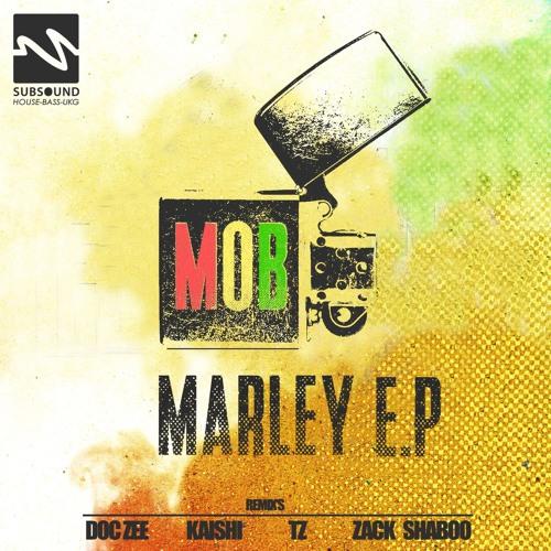 M.O.B  - Deadly (Original Mix)[SUB003]