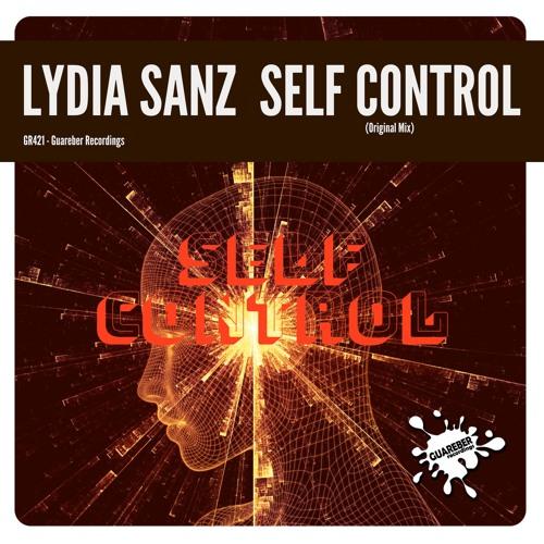 Lydia Sanz - Self Control ( Demo mix ) out 15 February on Guareber Recordings