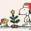 Christmas Peanuts Beat