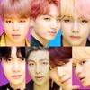 【Flower・Yukari・Rin・Rana・Una・Miku・Unity】BTS - IDOL【VOCALOID5カバー】