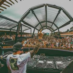Eddy M Live @ Hipica Jaguari - Sao Paulo,Brasil 16_12_2018