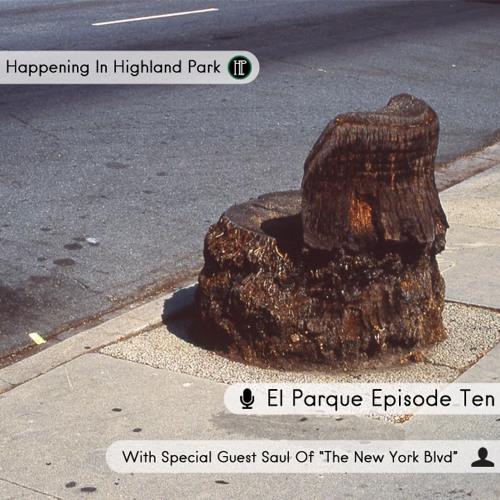 El Parque Ep. 10