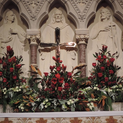 12-24-18 10pm Christmas Eve
