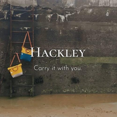 Episode 44 Rachel Robertson- Hackley