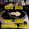 OLD HITS REGGAE MIX (Drop Foot ) - @DjCrisCross1876