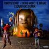 Travis Scott - SICKO MODE Ft. Drake (SERAPHIKS D'N'B FLIP)[FREE DOWNLOAD]