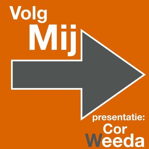 Cor Weeda - Volg Mij