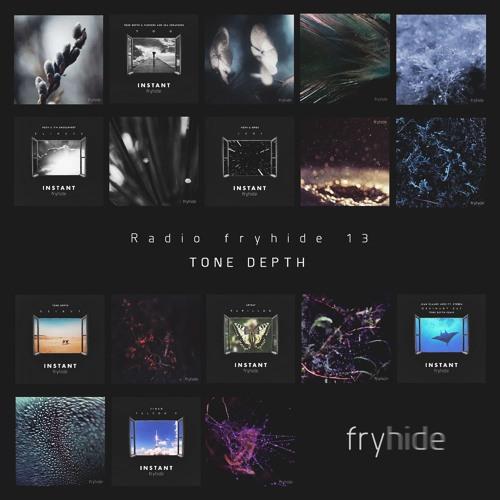 Tone Depth - Radio fryhide 13