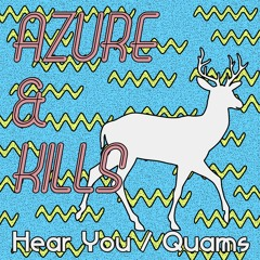 Azure & Kills - Hear You (Paperkraft Remix) [NC4K]