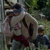 BIRD BOX Review (NETFLIX) PETER CANAVESE (CELLULOID DREAMS THE MOVIE SHOW) 12-24-18 SCREEN SCENE