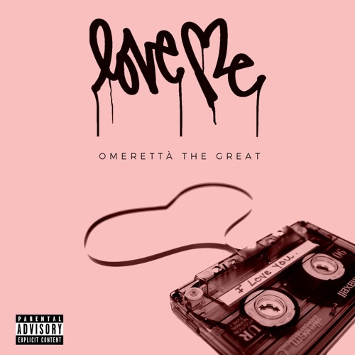 Love Me [Prod  By Liby V] by Omeretta The Great | Free