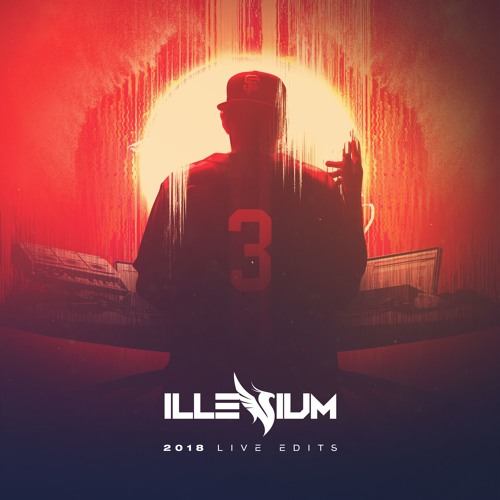Illenium - Unreleased 2018 Edits (LP) 2018
