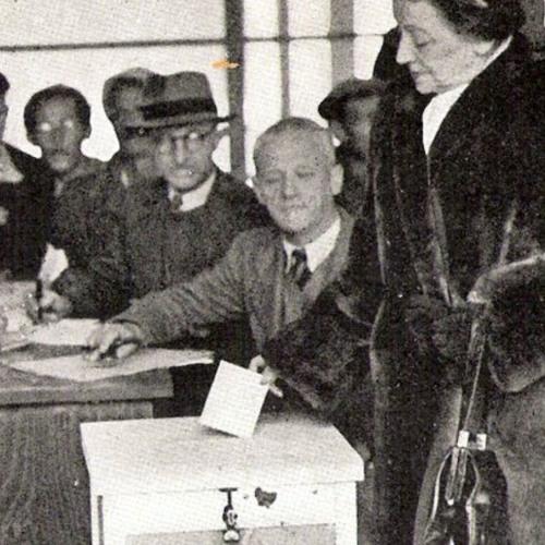 כאן ועכשיו - 203 - כיצד כדאי להצביע - פודקאסט עם הרב אורי שרקי