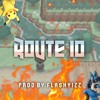 Super Smash Bros. Ultimate - Route 10  [Pokemon Black & White] (FlashYizz Remix)