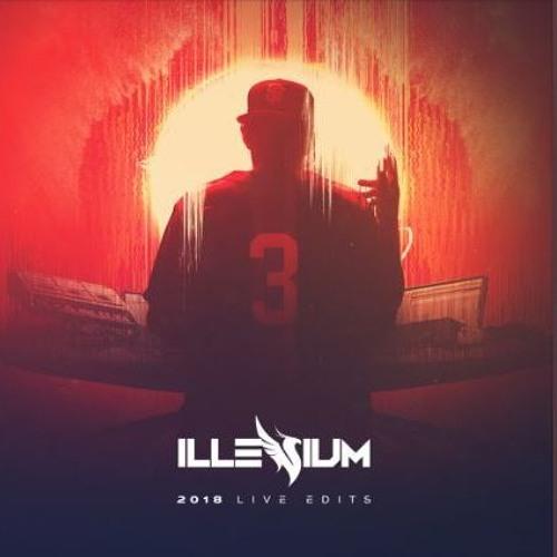 Flume - Say It (Illenium VIP Remix)