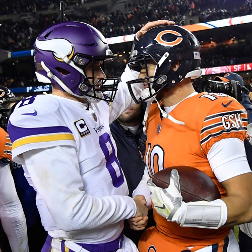 The Athletic Bears Podcast - Previewing a unique finale in Minnesota