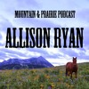 Allison Ryan - Connecting People With Place