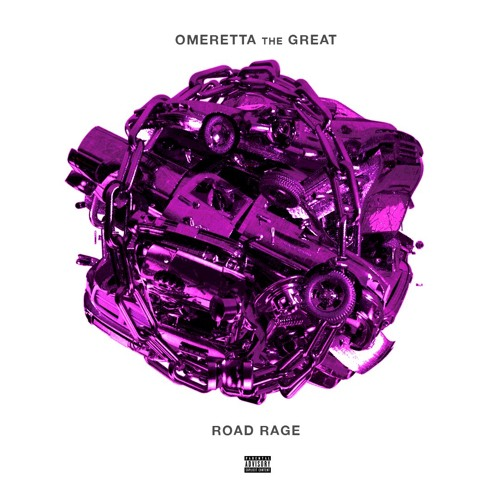 Road Rage [Prod  By CasVa] by Omeretta The Great | Free