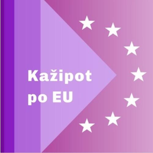 Kažipot po EU: Evropa Mladim(Evropska solidarnostna enota)
