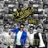 ToxicBeat DJ™ • NSP - Kemarin Seventen (Fm) #PrayForSeventeen
