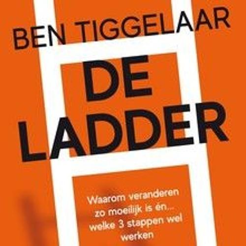 Ben Tiggelaar leest De ladder