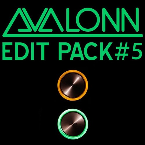 Avalonn Edit Pack #5