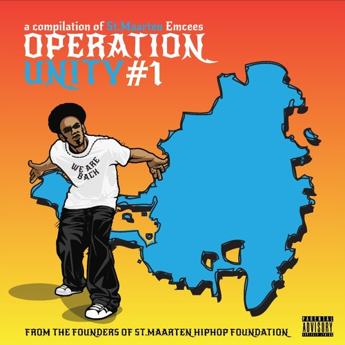 "Operation Unity: ""INJUSTICE"" Vol. 1"