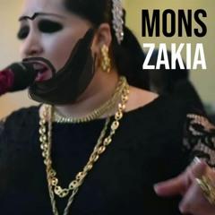 MONS - Zakia (Crow Beats)