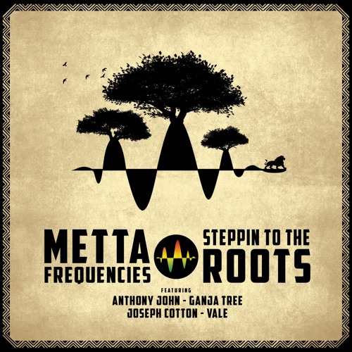 Steppin To The Roots - PREVIEW