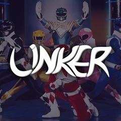 Go Go Power Rangers (LINKER Remix)