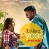 Tu Mera Pyaar | Official Video| Hiphop in Canada | Johny Hans | Master D | New Rap Song