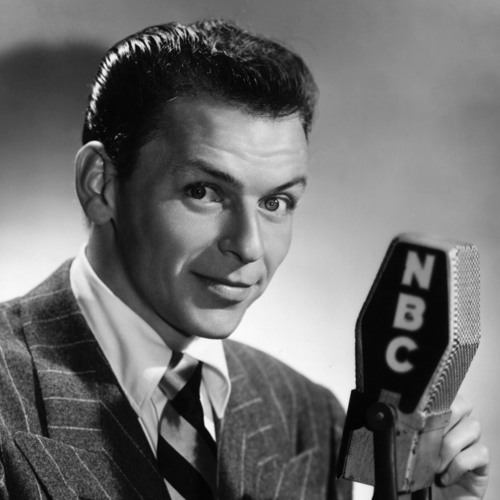 The Story Behind Frank Sinatra's Rocky Fortune and To Be Perfectly Frank