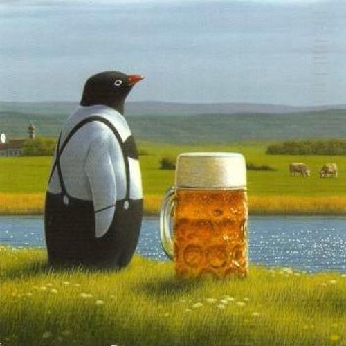 rghvdberg - Penguin Polka [OSC 118 TAL Noisemaker]