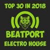 Top 30 Beatport Songs in 2018 / Electro House / [28.12.18]