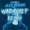 Moonboy - Alien Invazion (Warchief Remix)