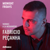 Download Delta Podcasts - Midnight Fridays Presents FABRICIO PECANHA (21/12/2018) Mp3
