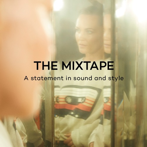 """""""The Mixtape: a statement in sound and style"""" for By Malene Birger"""