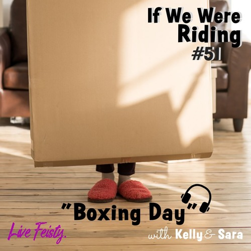 #51 Boxing Day