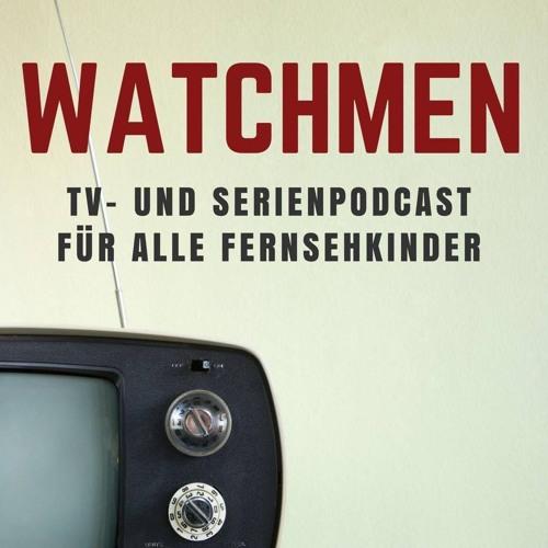 Watchmen #017 - Franz, René, Seimen und Marc
