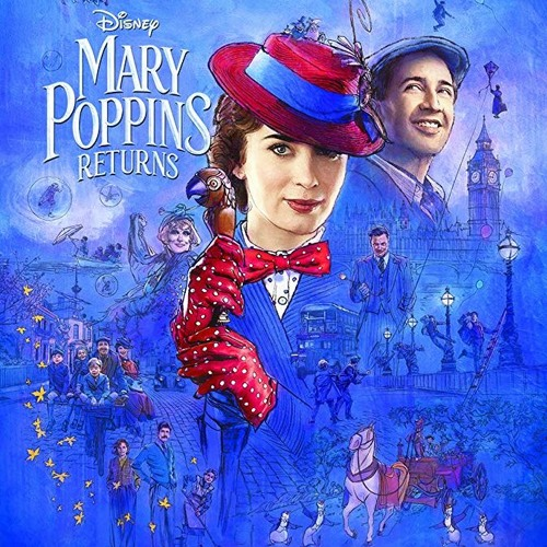 Max reviews Mary Poppins Returns!