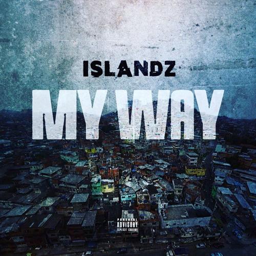 ISLANDZ - Right Now