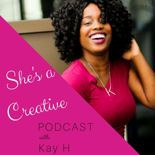 032 - Being an Author and Living in Service with Marnie