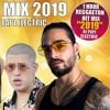 REGGAETON 2019 - REGGAETON MIX 2019 - LO MAS NEUVO Bad Bunny, Maluma, Ozuna, J Balvin, Nicky Jam Portada del disco