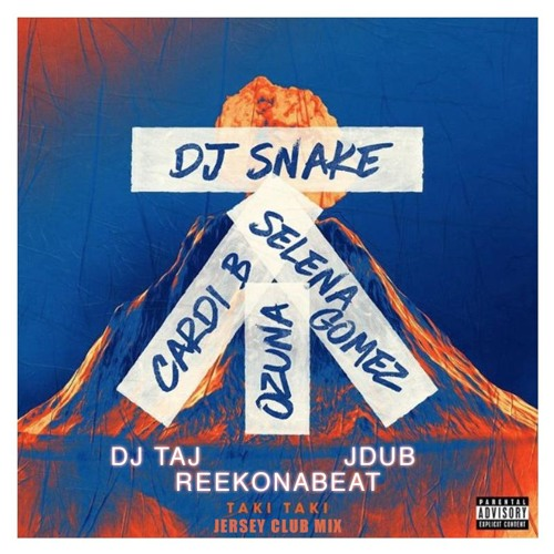 Download Taki Taki Rumba Audio: DJ Taj Ft. Reek Ona Beat & Jdub