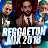 Download ► MIX REGETON BAILABLE ACTUAL 2018 - NICKY JAM OZUNA BAD BUNY GRUPO 5 - DJ BRANDON Mp3