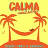 Pedro Capo X Farruko Calma Dahauz Bootleg Acapella Filtered For Copyright Mp3