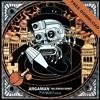 Argaman - The Jewish Robot(PANGEA Remix)[*FREE DOWNLOAD*]