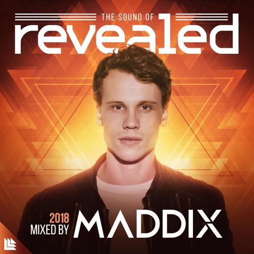 The Sound Of Revealed 2018 (Mixed By Maddix) (Minimix)