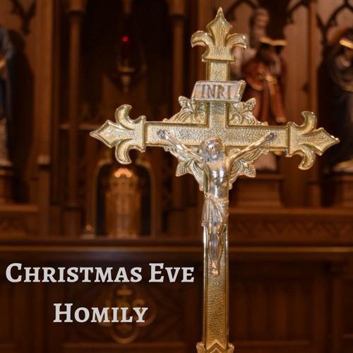 Christmas Eve Homily