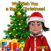 We Wish You A Merry Christmas! [Dream Trance]